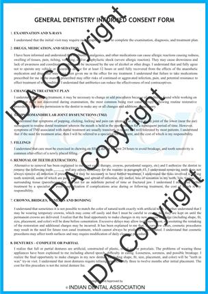 Ida catalogue general dentistry altavistaventures Choice Image
